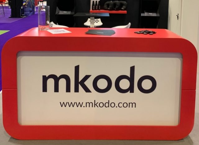 Pollard Banknote Acquires mkodo Limited
