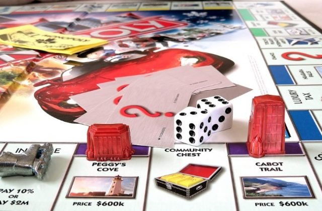Hasbro Unveils The Ultimate Monopoly Test
