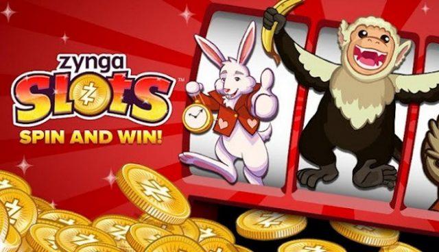 Social Casino Games Booming