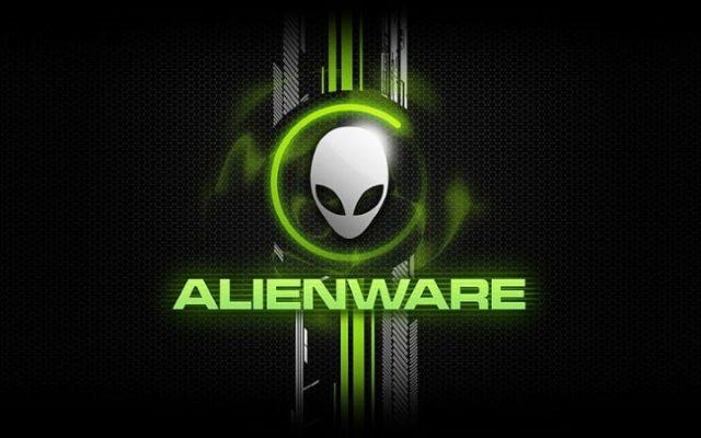 Alienware Teases Concept UFO At CES 2020