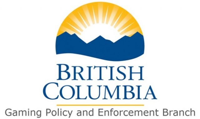 British Columbia Gaming Policy and Enforcement Branch