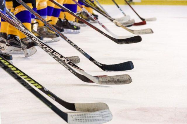 Pro-Women's Hockey Rally Raises Awareness