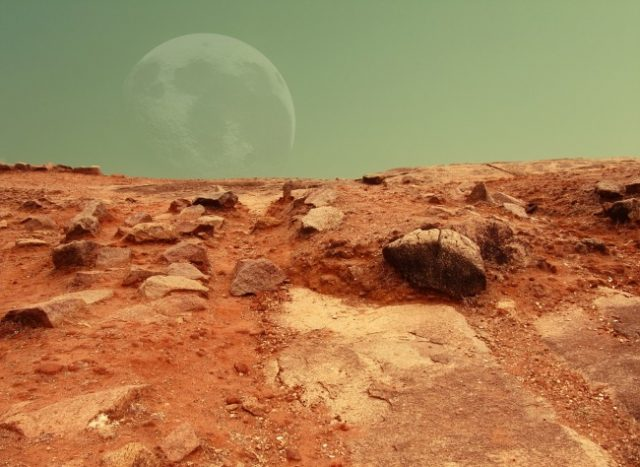4 Rovers Set for 2020 Mars Missions