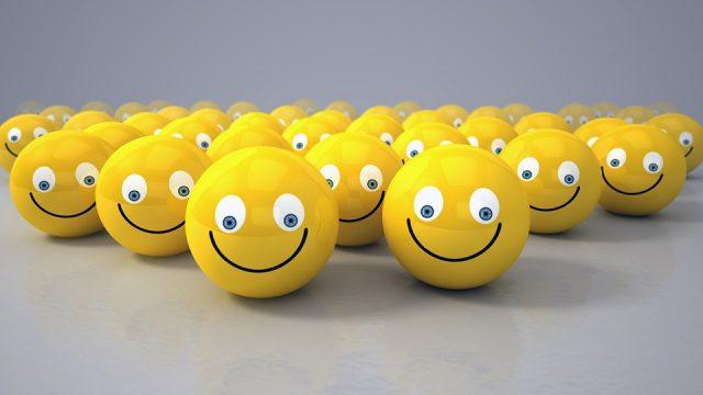 Positivity Bingo A School Success