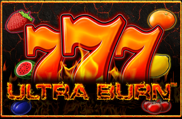 Pragmatic Play Release New Ultra Burn Slot