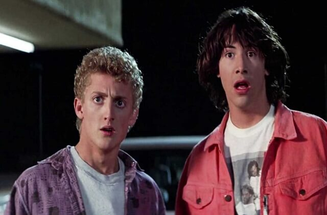 Bill & Ted's Message To The Class Of 2020