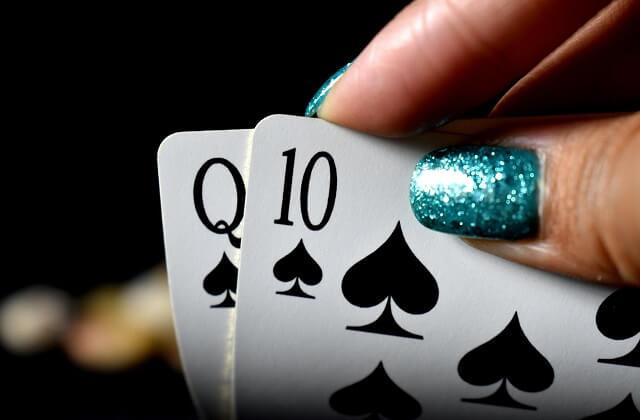 Kami Hudson Aces WSOP Online Finale Event #9