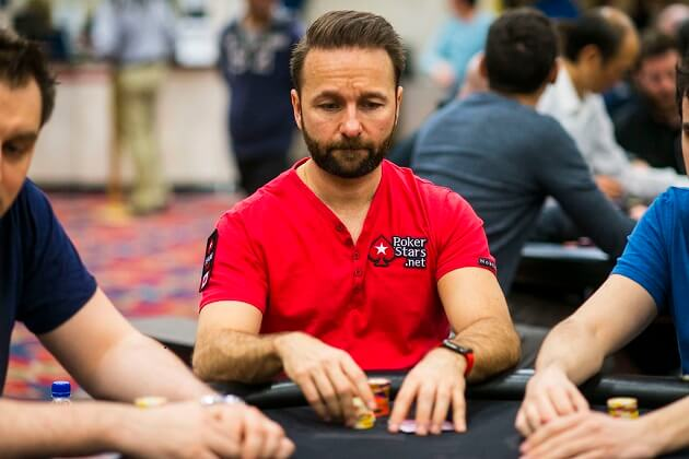 Negreanu Willing To Bet On 2020