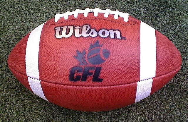 CFL Commissioner Ambrosie Reveals Pay Cut