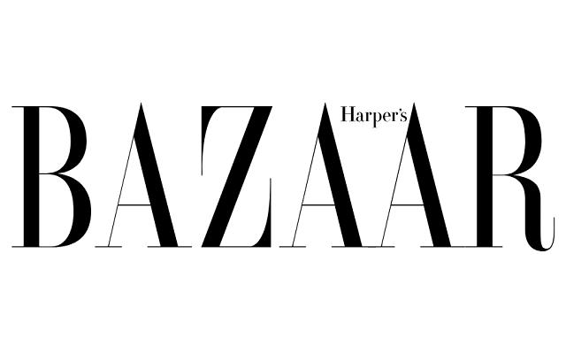 Voici La Nouvelle Rédactrice En Chef De Harper's Bazaar