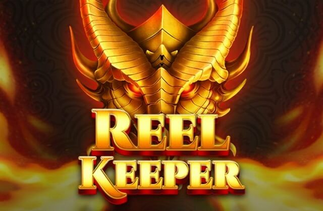 Red Tiger Unveil New Reel Keeper Slot