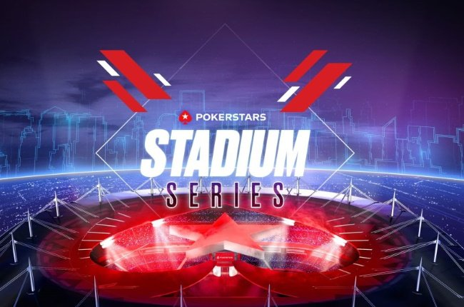 PokerStars To Debut $50M Stadium Series