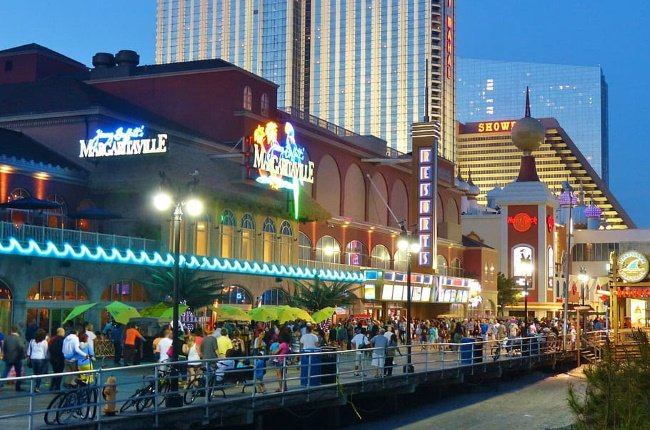 Atlantic City Casinos To Reopen On July 2