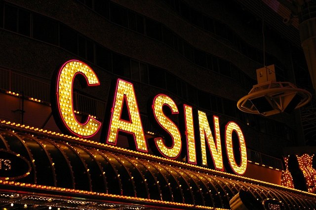 BCLC Working On A Reopening Plan For Casinos