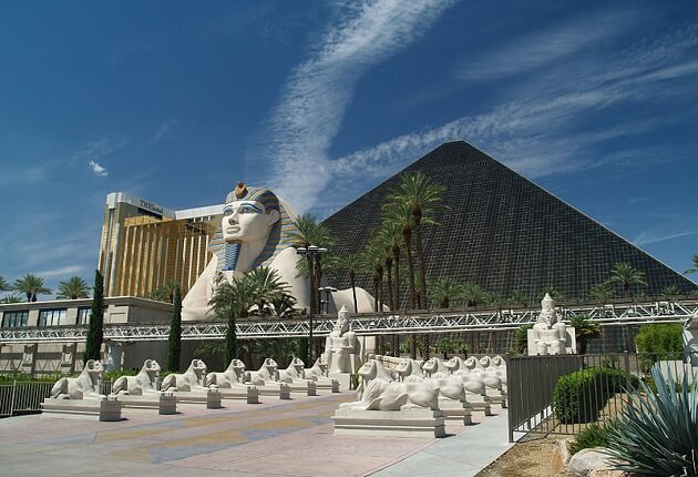 Insiders Say The Luxor's Days Are Numbered