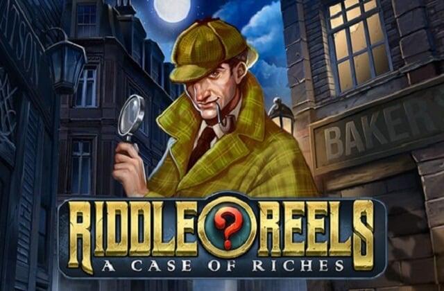 La machine à sous Riddle Reels de Play'n GO : tout un succès