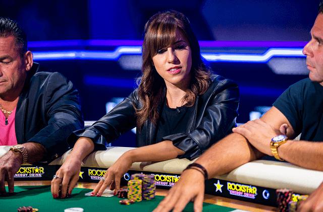 Kristen Bicknell Remporte Le 3e Bracelet D'Or Des WSOP