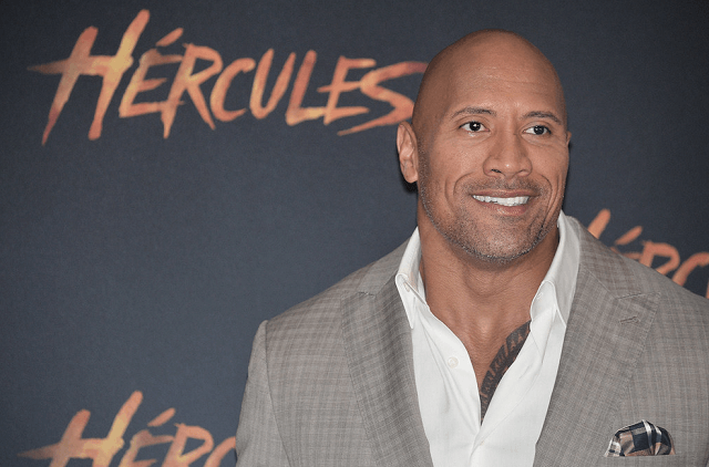 "Dwayne ""The Rock"" Johnson Has Bought The XFL"