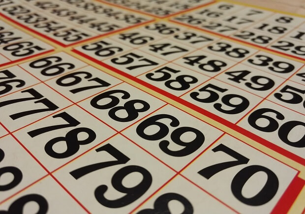British Royals Bollocked By Bingo-Playing Pensioner