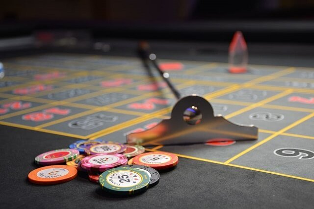 Tribal Gaming Expansion Denied Over Unrest