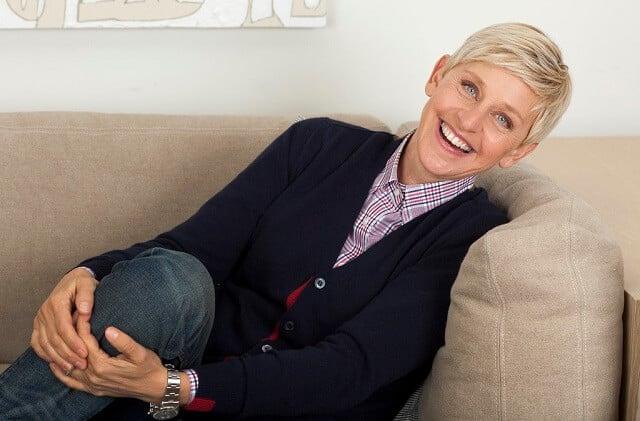 "Stephen ""tWitch"" Boss Opens Up About Ellen"