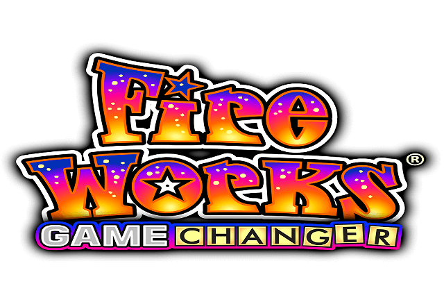 Fireworks Game Changer By Realistic Games