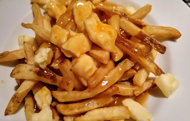 Quebec Teen Takes To TikTok Over Poutine Travesty