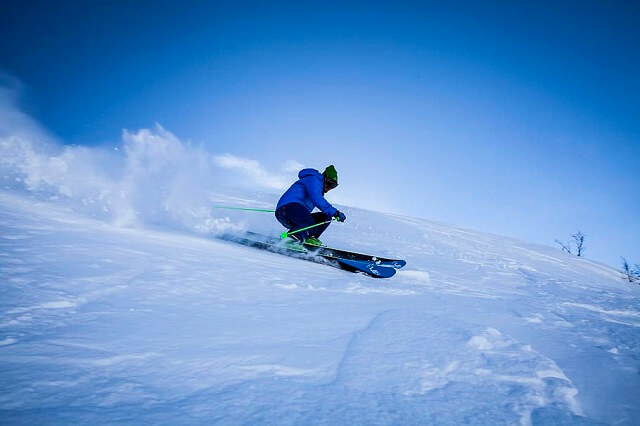 No WC Alpine Event In Lake Louise This Year
