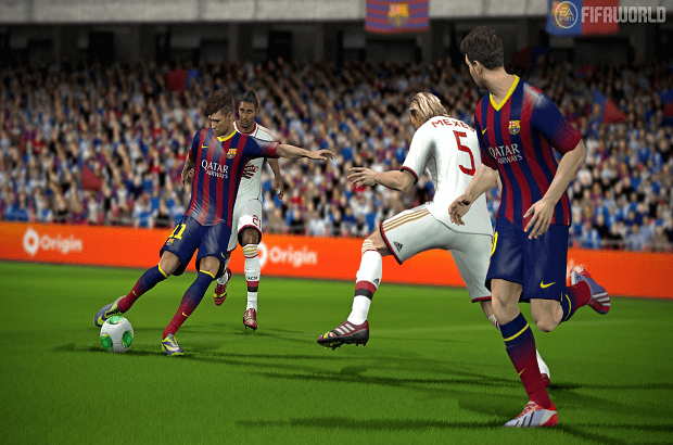 EA Sports Teases FIFA 21 October Release