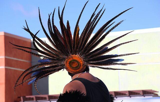 Kansas City Bans Native US Imagery At Games
