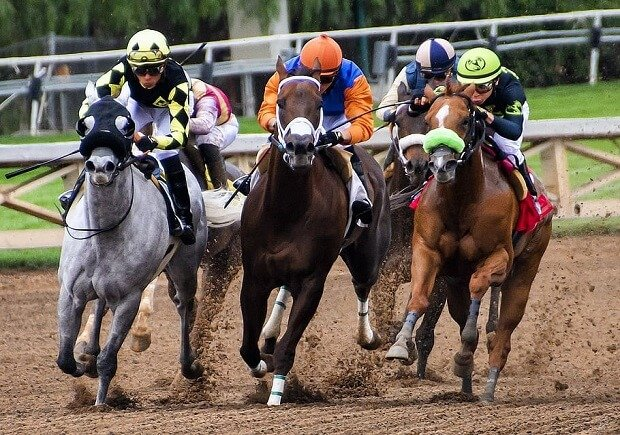 Upcoming Kentucky Derby To Run Without Fans