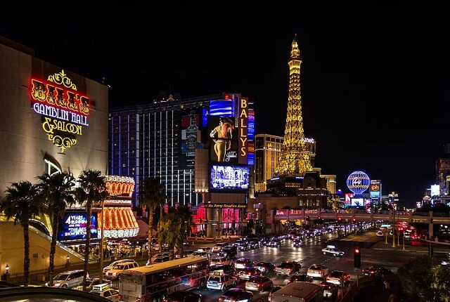 6 Vegas Casino Companies On Best-Of Forbes List
