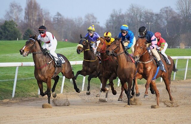 New Purses Help Support Ontario Horseracing