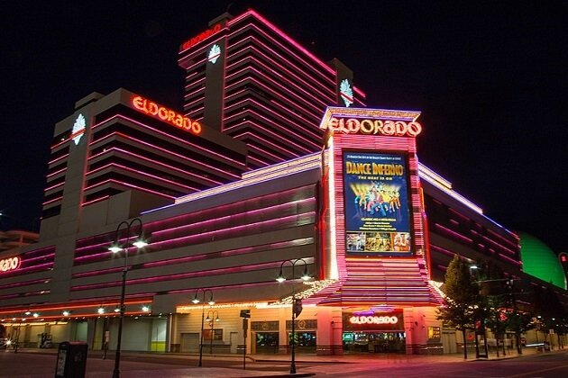 Boyd Gaming To Offload Eldorado Casino