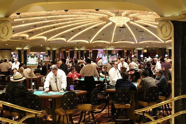 Economic Analyst Predicts Positive 2021 For Casinos