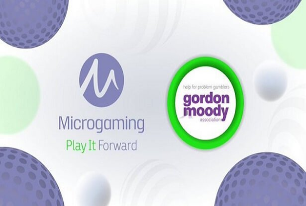 Microgaming Extends Support For Gordon Moody