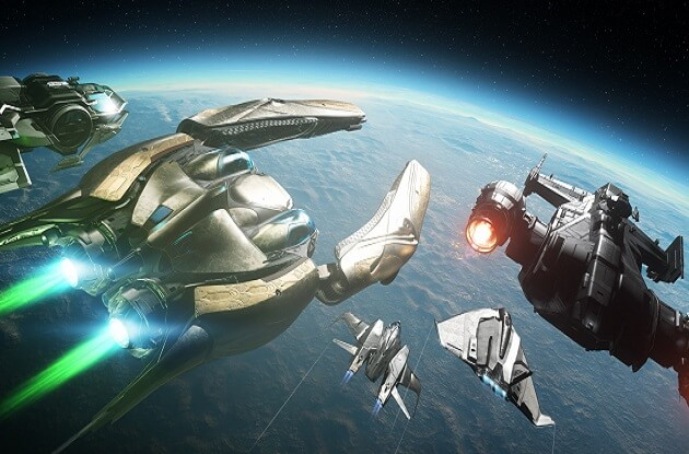 Star Citizen Adds Canadian Studio