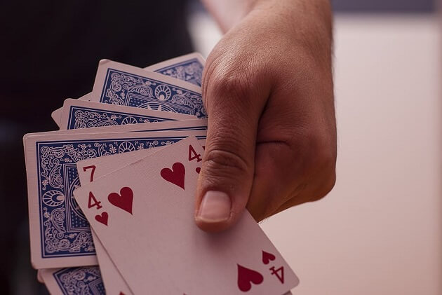 What The Queen's Gambit Can Teach Poker Pokers