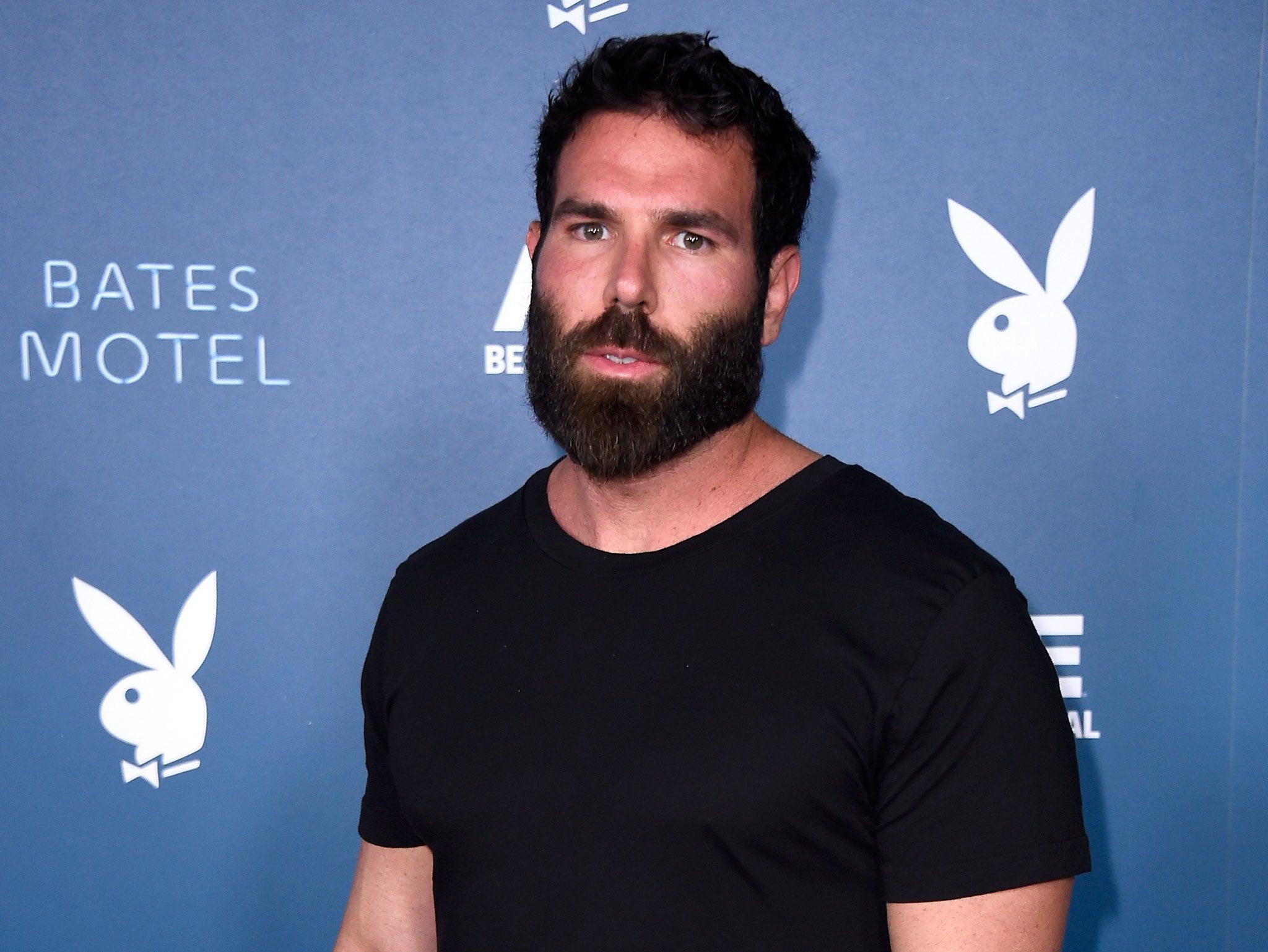 Dan Bilzerian Named GGPoker's New Ambassador