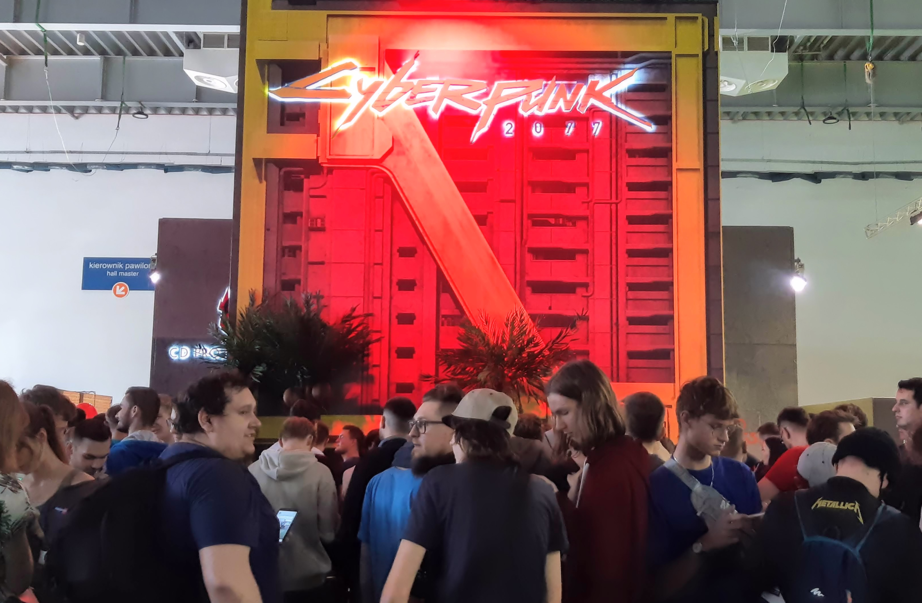 Cyberpunk 2077 Release Gets Mixed Reactions