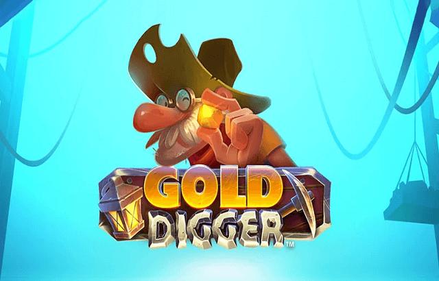 iSoftBet creuse profond avec la nouvelle machine à sous Gold Digger