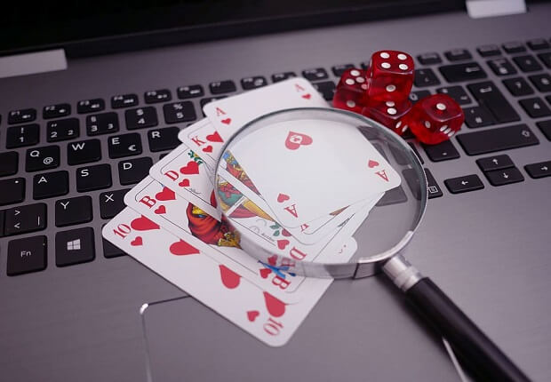 Online Poker Boom Bubble Bursts