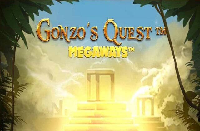 NetEnt To Release Gonzo's Quest Megaways