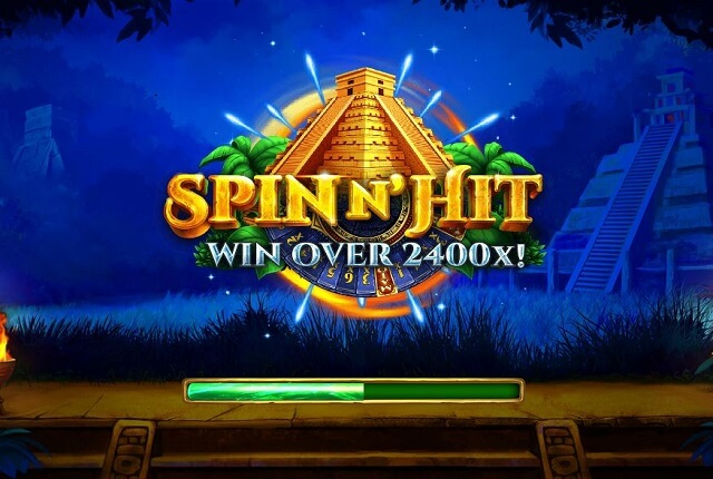 Pariplay Unveils New Spin 'n' Hit Slot