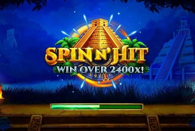 Pariplay dévoile la nouvelle machine à sous Spin 'n' Hit