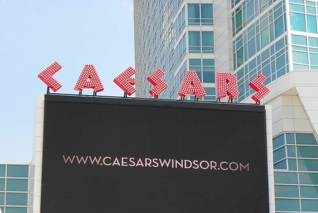 Millions Lost Due To Caesars Windsor Closure