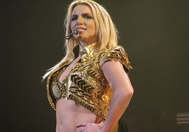 Britney Spears Expresses Appreciation For Canadians