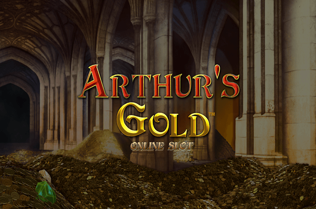 Microgaming Goes Live With Arthur's Gold Slot