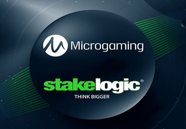 Microgaming Seals New Deal With Stakelogic