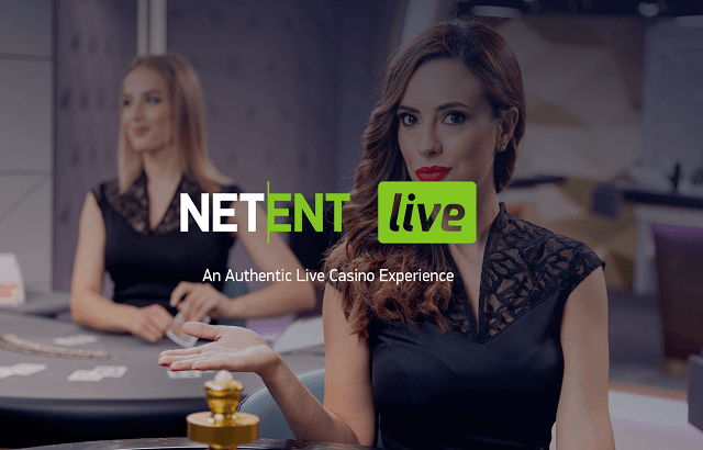 888casino Signs Up With NetEnt Live Casino